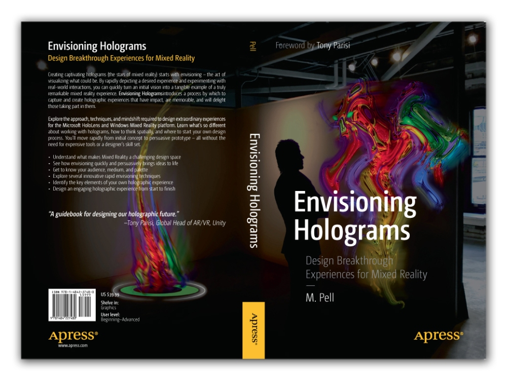 Envisioning_Holograms_MPell_cover (2)